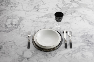 Zanthus a tavola